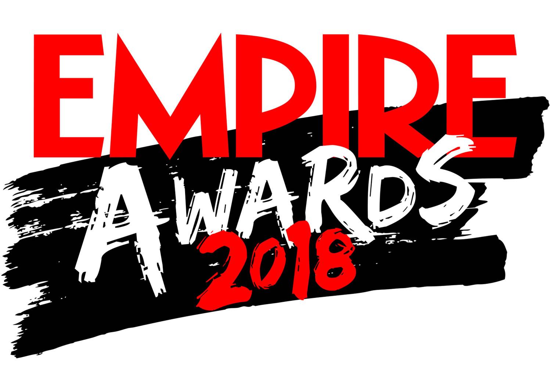 The Rakuten TV Empire Awards 2018